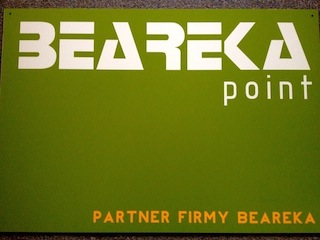 Beareka Point